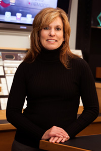 Rhonda Gdaniec - Production Manager