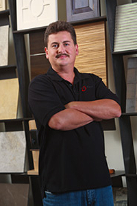 Carlos Dorger - Project Manager