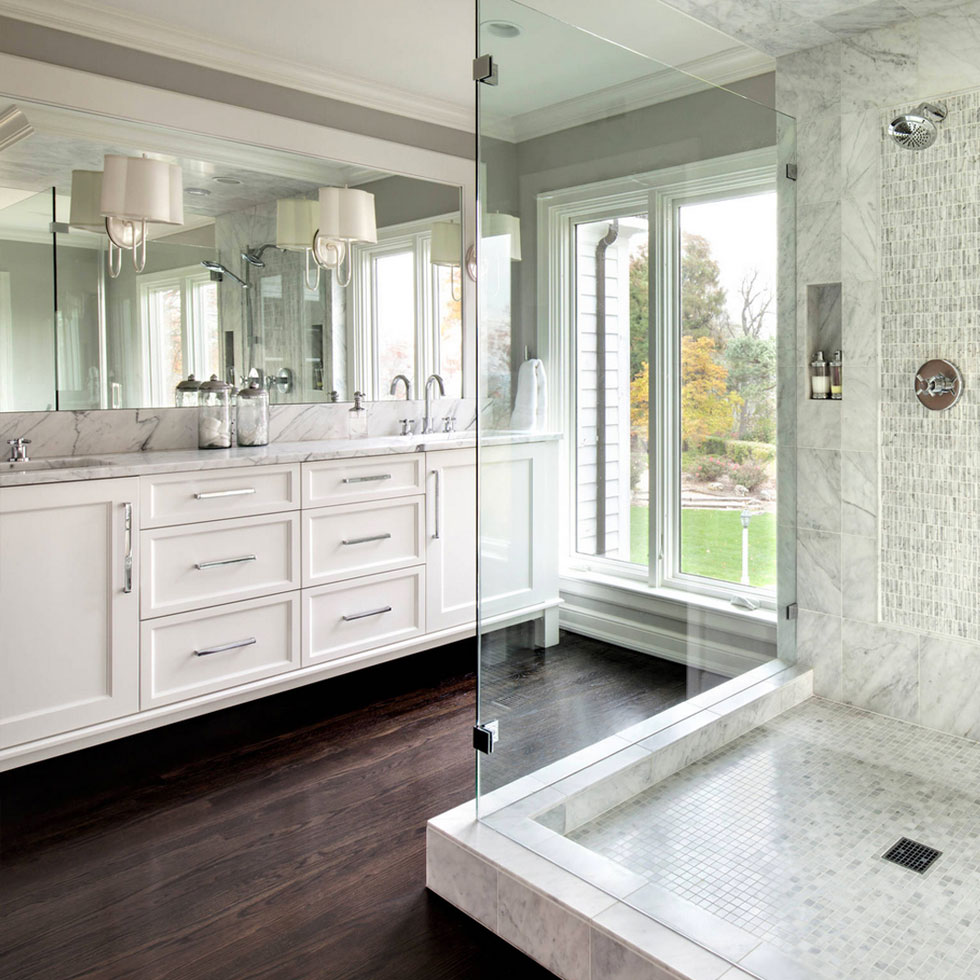 Home remodeling milwaukee wi avie home for Bathroom remodel milwaukee