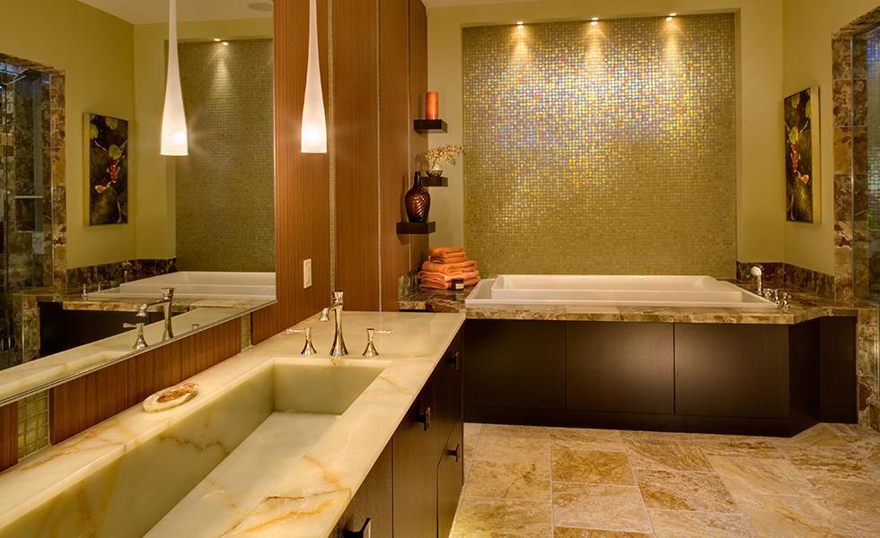 Cosmopolitan collection sazama for Bathroom remodel milwaukee