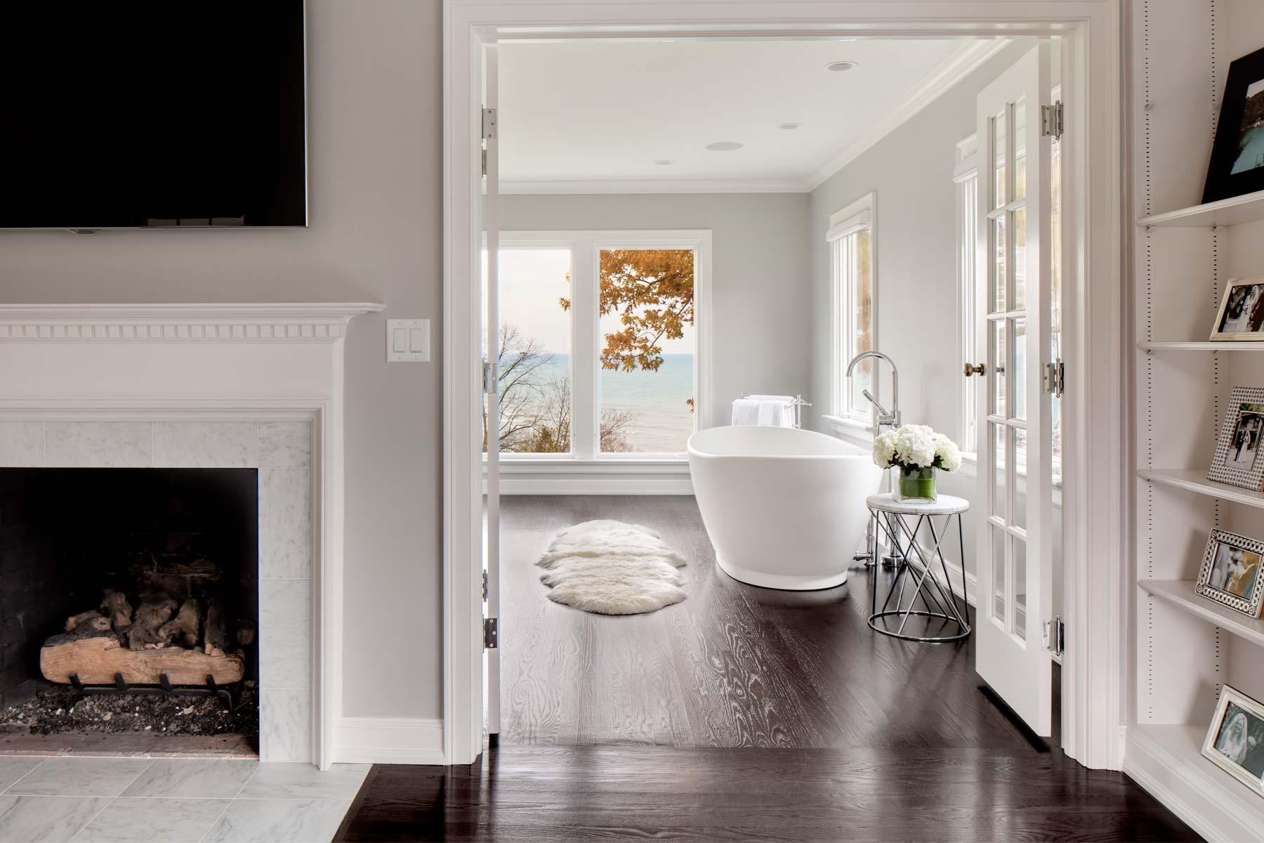 Remodel with Sazama - Bathroom Remodel