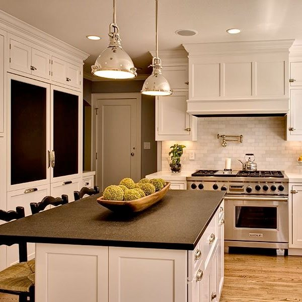 Enduring Kitchen Style