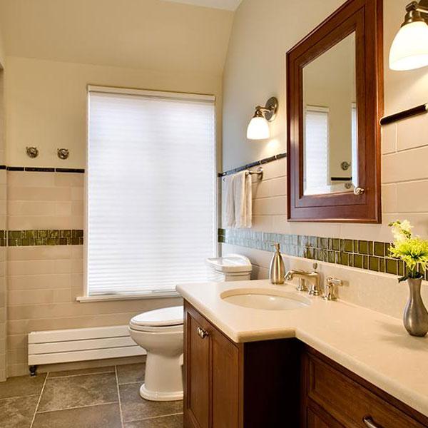 Bathroom Remodel Arizona: Sazama Bathroom Ideas & Design